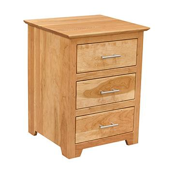 Yancy Cobler Night Stand