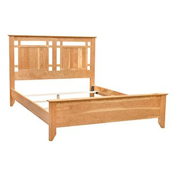 Yancy Cobler Queen Bed