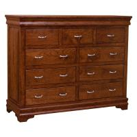 Traditional Lux Dresser