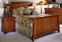 Crofter Bed