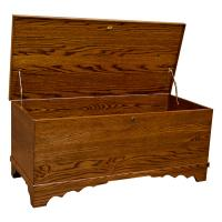 Amish Traditional Hope Chest