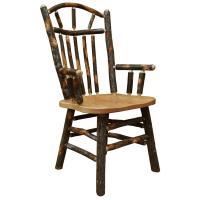 Hickory Wagon Arm Chair