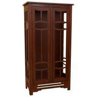 Greene & Greene Curio Cabinet