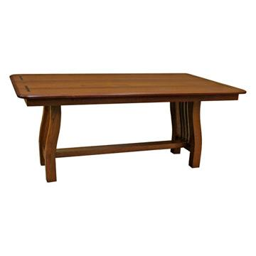 Amish Mission Dining Table