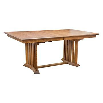 Logan Dining Table