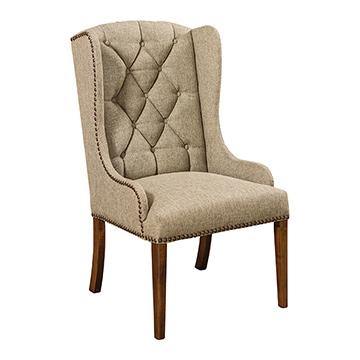 Genial Bradshaw Arm Chair