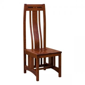 Aspen Cherry Side Chair