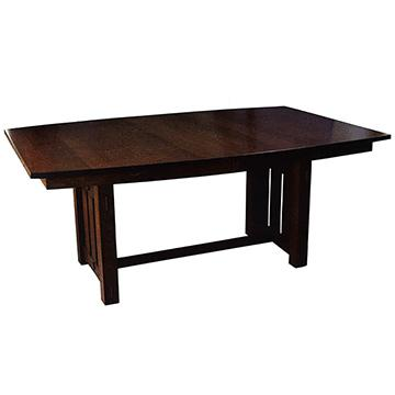 Accent Mission Table