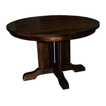 Wigal Single Pedestal Table