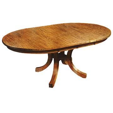 Carlisle Shaker Table w/ leaf