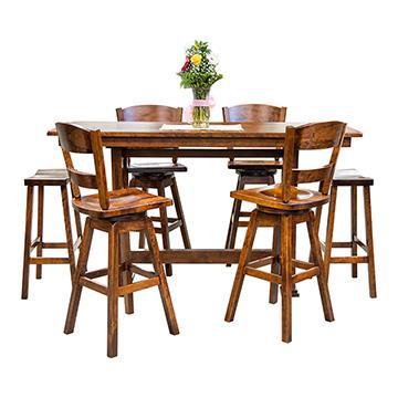 Tolieson Pub Table