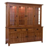 Spruce China Cabinet
