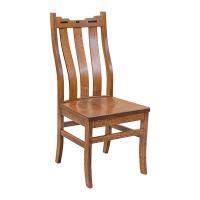 Auburn Greene & Greene Side Chair