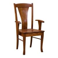 Woodville Arm Chair