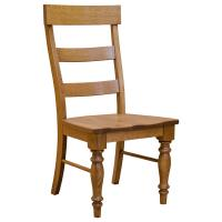 Amish Savanna Side Chair