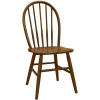Traditional Amish Dutch Windsor Side Chair
