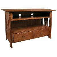 """Tempe Mission 48"""" TV Stand"""
