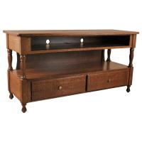 """Amish 60"""" Traditional TV Stand"""