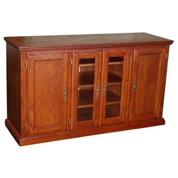 """50"""" TV Stand - Traditional Style"""