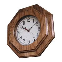 Octagon Clock