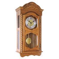 Heartland Wall Clock-Wind-up