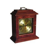 Antique Shelf Clock-Quartz