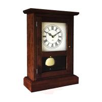 Shaker Mantle Clock