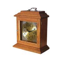 Antique Shelf Clock-Wind-up