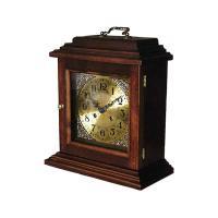 Antique Shelf Clock-Bell Strike