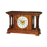 Ashery Mantel Clock-Quartz