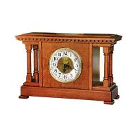 Ashery Mantel Clock-Wind-up
