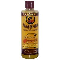 Howard Feed-N-Wax Wood Preserver