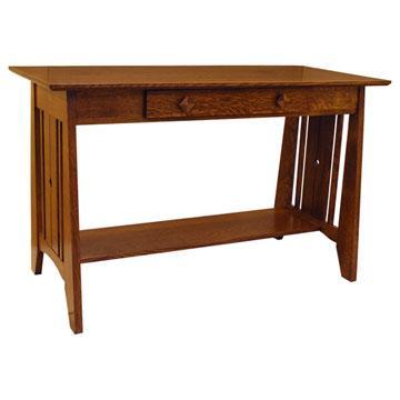 """48"""" Amish Crofter Sofa Table"""
