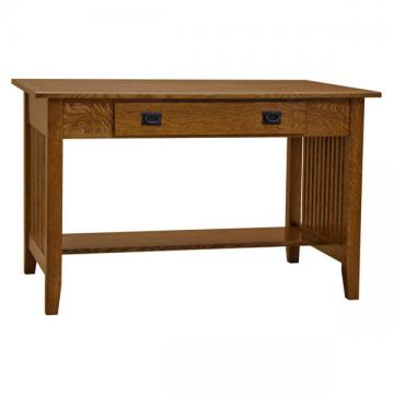 "48"" Amish Prairie Writing Desk"
