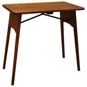 """27"""" Amish Folding Table"""