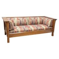 Prairie Sofa w/ Fabric