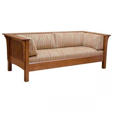 Prairie Sofa w/ Fabric