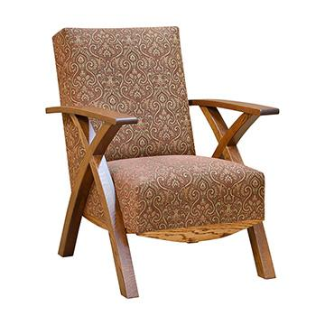Extreme Comfort Chair