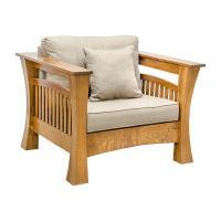 Gateway Mission Chair