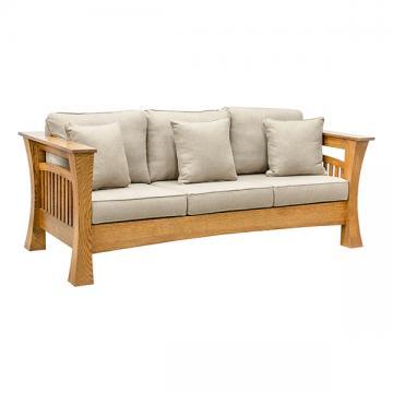 Gateway Mission Sofa