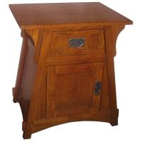Crofter Accent Table