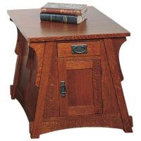 Crofter End Table