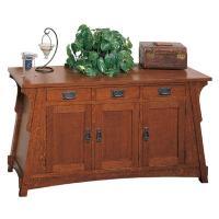 Crofter Sofa Table