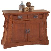 Crofter Console Table