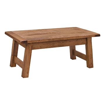 Settler S Coffee Table