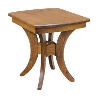 Galveston End Table