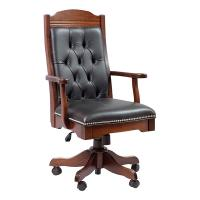 Traditional Executive Arm Chair