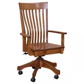 Christy Office Arm Chair