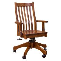 Rochester Office Arm Chair