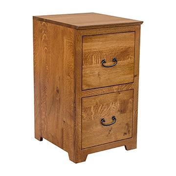 Yancy Cobler File Cabinet